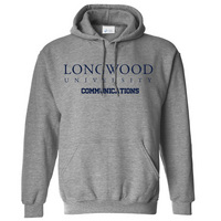 Communications Hoodie (Online Only)