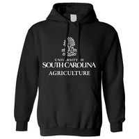 South Carolina Gamecocks Agriculture Hoodie