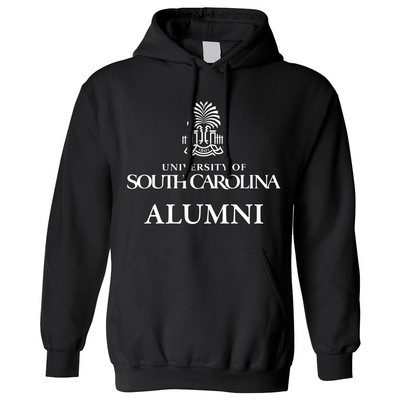 South Carolina Gamecocks Alumni Hoodie
