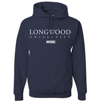 Music Hoodie (Online Only)