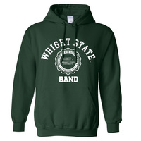 Band Hoodie (Online Only)