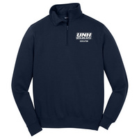 Education Quarter Zip Pullover (Online Only)