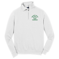 Engineering Quarter Zip Pullover (Online Only)