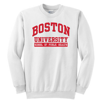 Public Health Crew Neck Sweatshirt (Online Only)
