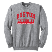 Global Studies Crew Neck Sweatshirt (Online Only)