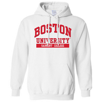 Sargent College Hoodie (Online Only)