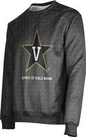 ProSphere Spirit of Gold Band Unisex Crewneck Sweatshirt