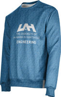 ProSphere Engineering Unisex Crewneck Sweatshirt