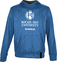 ProSphere Business Unisex Pullover Hoodie