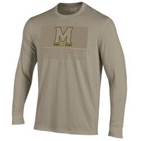 Under Armour Charged Cotton T Shirt