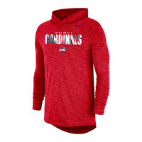 Sideline 2020 Mens DF Cotton Hood