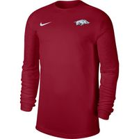 Nike Long Sleeve UV Coach Tee