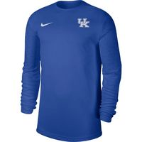 Nike Coach Long Sleeve Tee