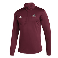Adidas Under the Lights Quarter Zip