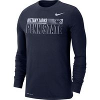 Nike Dri Fit Long Sleeve Legend Tee