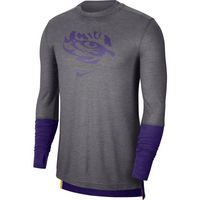 Nike DRI Fit Player LS Top
