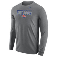 Nike Core Cotton Long Sleeve T Shirt