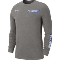 Nike DriFit Long Sleeve
