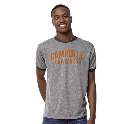 League Victory Falls Ringer T Shirt