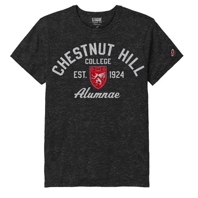 League Alumnae Triblend T Shirt