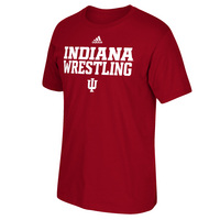 Adidas Mens Wrestling T Shirt