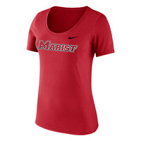 Nike Core Short Sleeve Scoop Tee