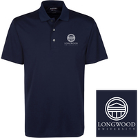 Oxford America Solid Polo