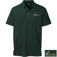 Oxford America Burke Solid Polo
