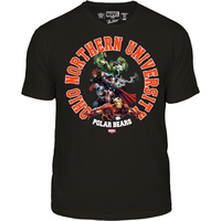 The Victory Marvel Co Branded T Shirt