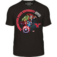 Marvel Avengers Short Sleeve Tee