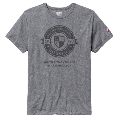 League Victory Falls T Shirt | The South Texas College of