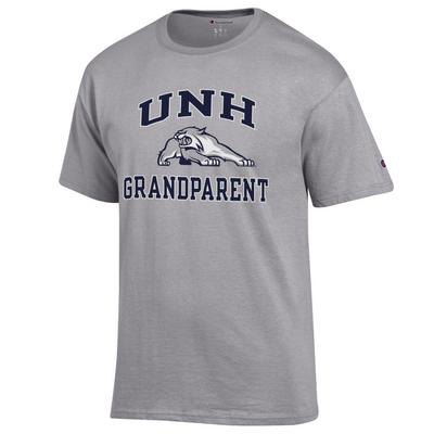 Champion Grandparent Jersey Tee