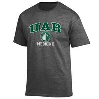 Champion College of Medicine Jersey Tee