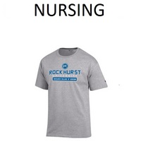 Champion Jersey Nursing Tee