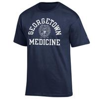 Champion School of Medicine Jersey Tee