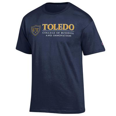 Champion College of Business and Innovation Tee