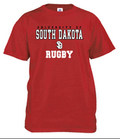 Russell Rugby TShirt