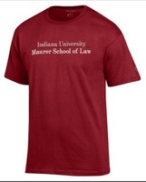 Champion College of Law Jersey Tee