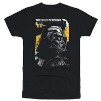 Retro Brand Star Wars Co Branded T Shirt