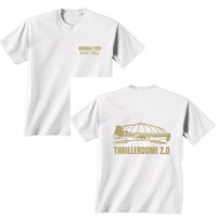 Georgia Tech New World Graphics Specialty Game Attitude Tee