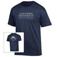 Champion Columbia University School of General Studies Tee