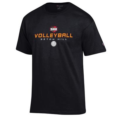 Champion Volleyball Jersey Tee