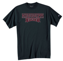 Mississippi State Bulldogs Champion Tee Shirt