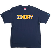 Emory Eagles Champion TShirt