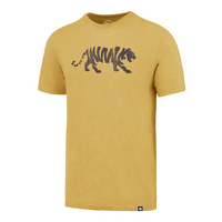 LSU Tigers 47 Brand Scrum TShirt