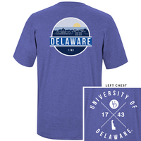 Uscape Apparel Skyline Ultimate Tee