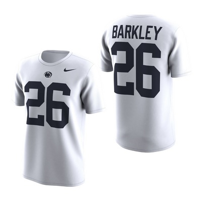 Nike College Football Barkley Name & Number Tee
