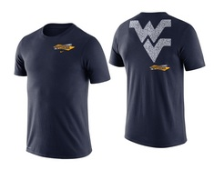 Nike Short Sleeve Dri Fit Cotton Fan Tee