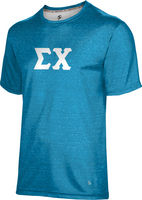 Sigma Chi Unisex Short Sleeve Tee Prime (Online Only)