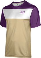 Sigma Pi Unisex Short Sleeve Tee Prime (Online Only)